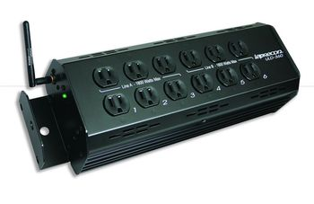 Wireless DMX Dimmers
